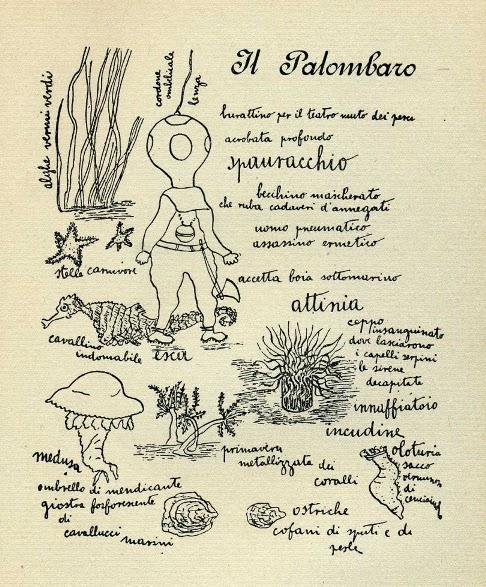 Download Now Apk : Il Palombaro Di Corrado Govoni Blog Letteratura E ...