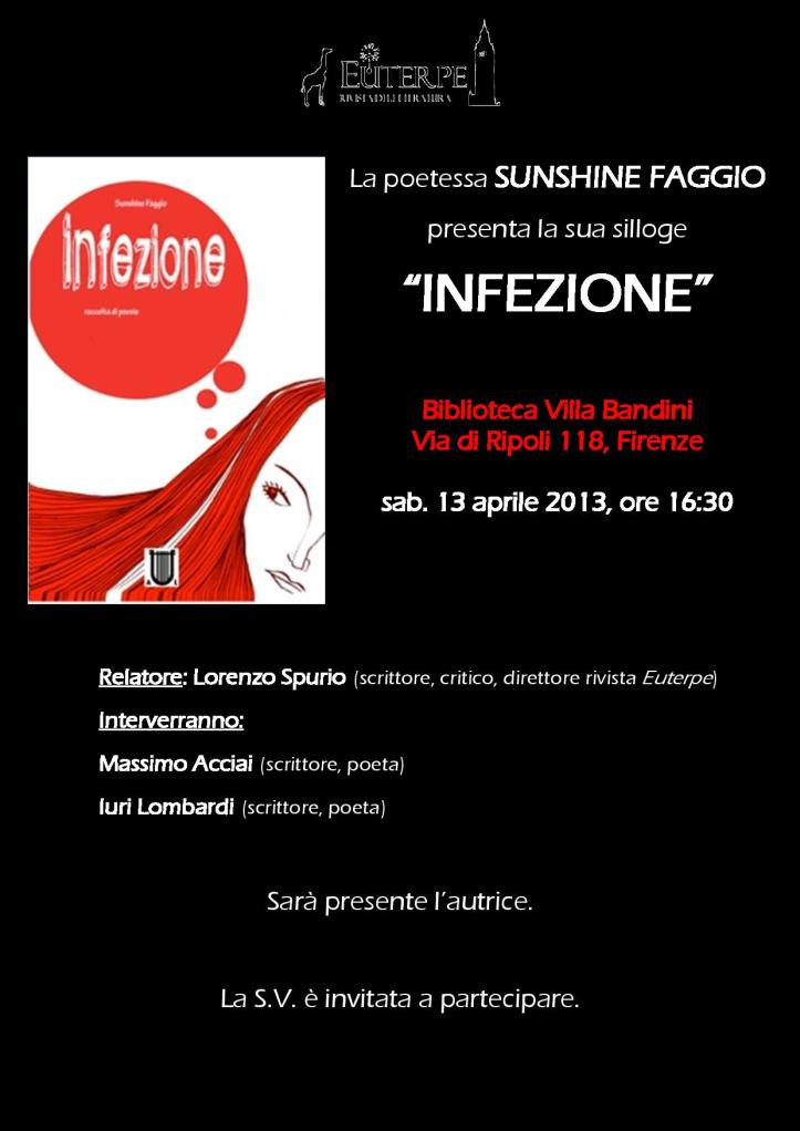 2013 - Infezione di Sunshine Faggio
