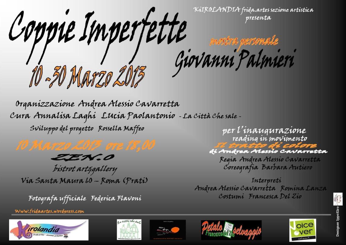 Invito COPPIE IMPERFETTE_retro