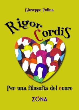 RIGOR CORDIS - copertina solo prima