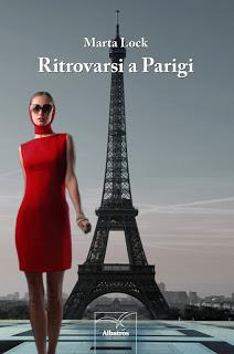 Ritrovarsi a Parigi - Copertina singola