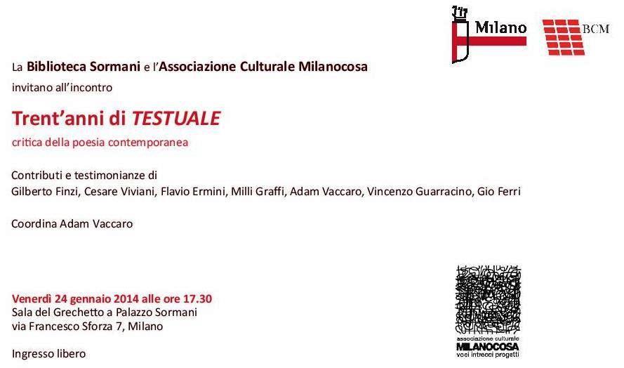 TRENT_ANNI_DI_TESTUALE._Sala del Grechetto_Palazzo Sormani. 24 gennaio 2014-page-001