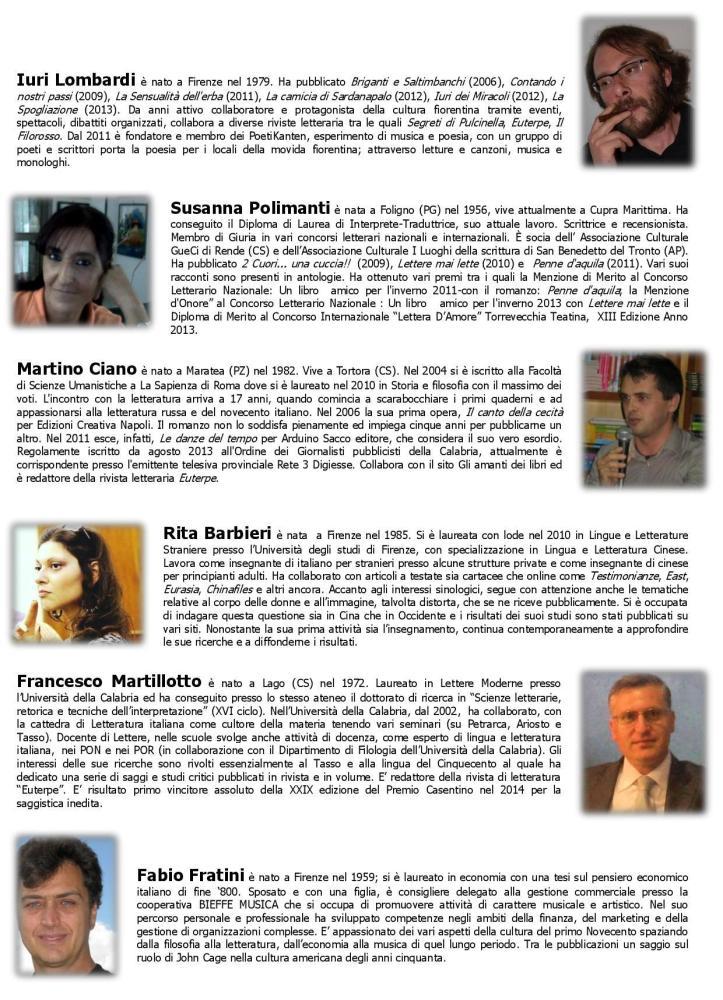 la commissione di giuria del premio Ponte Vecchio-page-002
