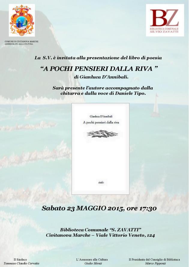 presentazione D'Annibali Civitanova