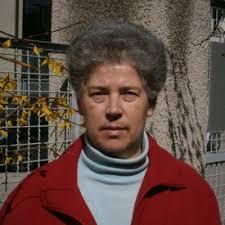 L'autrice, Patrizia Pierandrei
