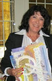L'autrice, Fiorella Cappelli