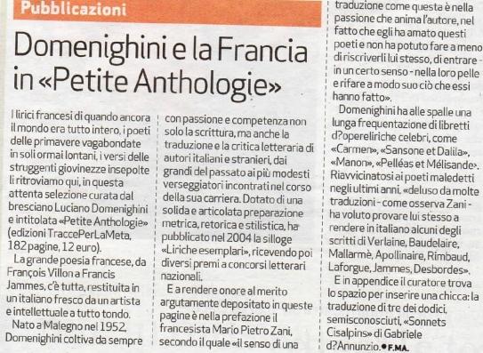 Petite_su Bresciaoggi