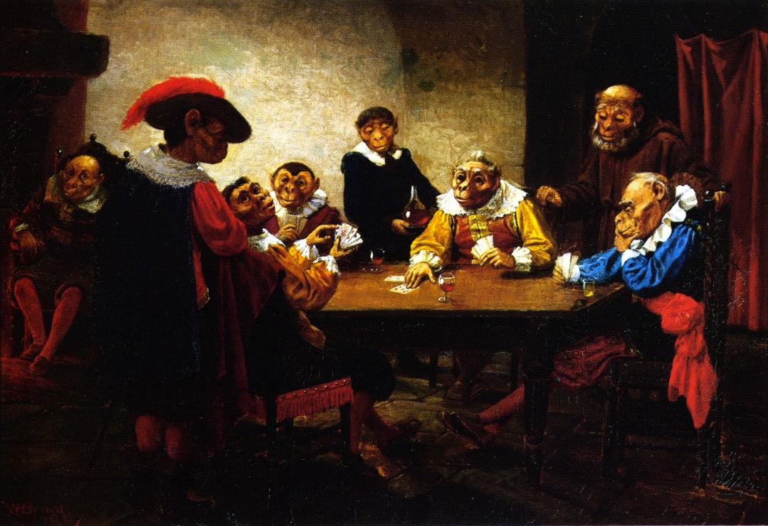 William-Holbrook-Beard-'The-Poker-Game'-1887