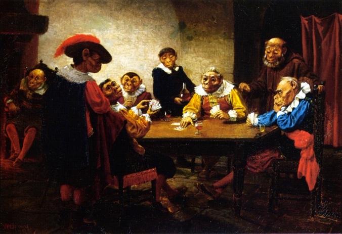 William-Holbrook-Beard-'The-Poker-Game'-1887