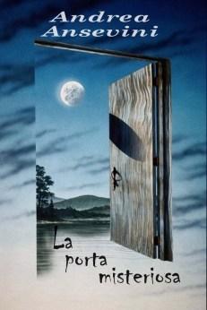 La porta misteriosa - Copertina