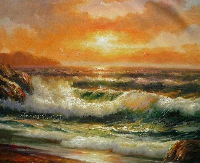 decorative-oil-painting-the-living-room-wall-font-b-picture-b-font-font-b-ocean-b