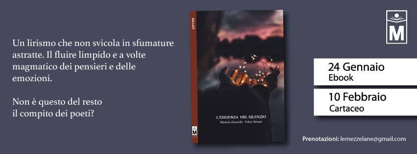 Cover L'esigenza del silenzio.jpg