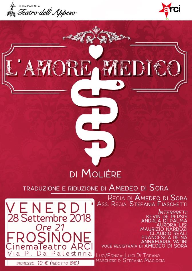 locandina l'amore medico 2018.jpg