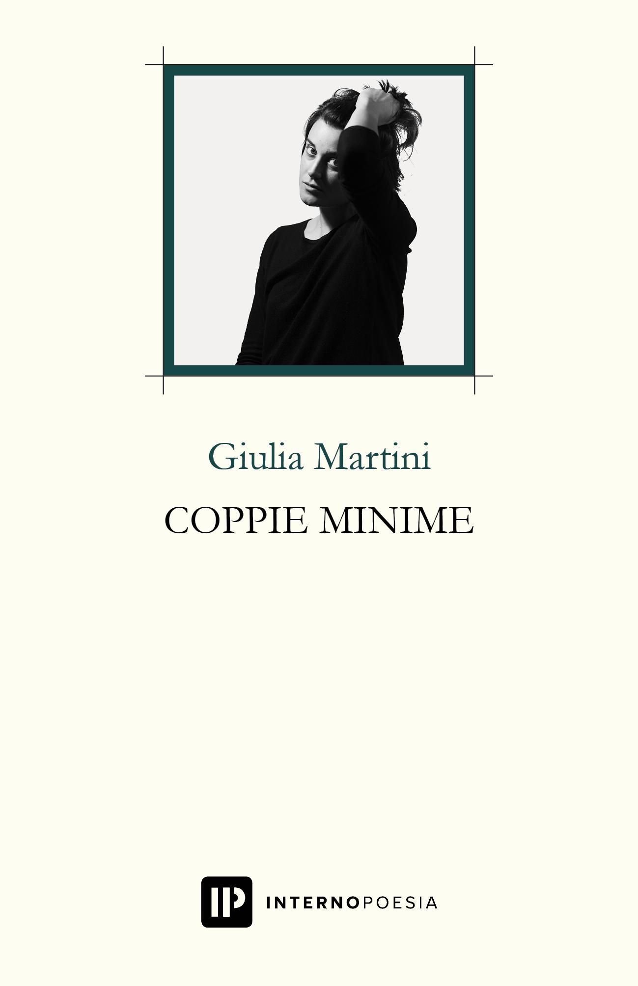 cover Martini