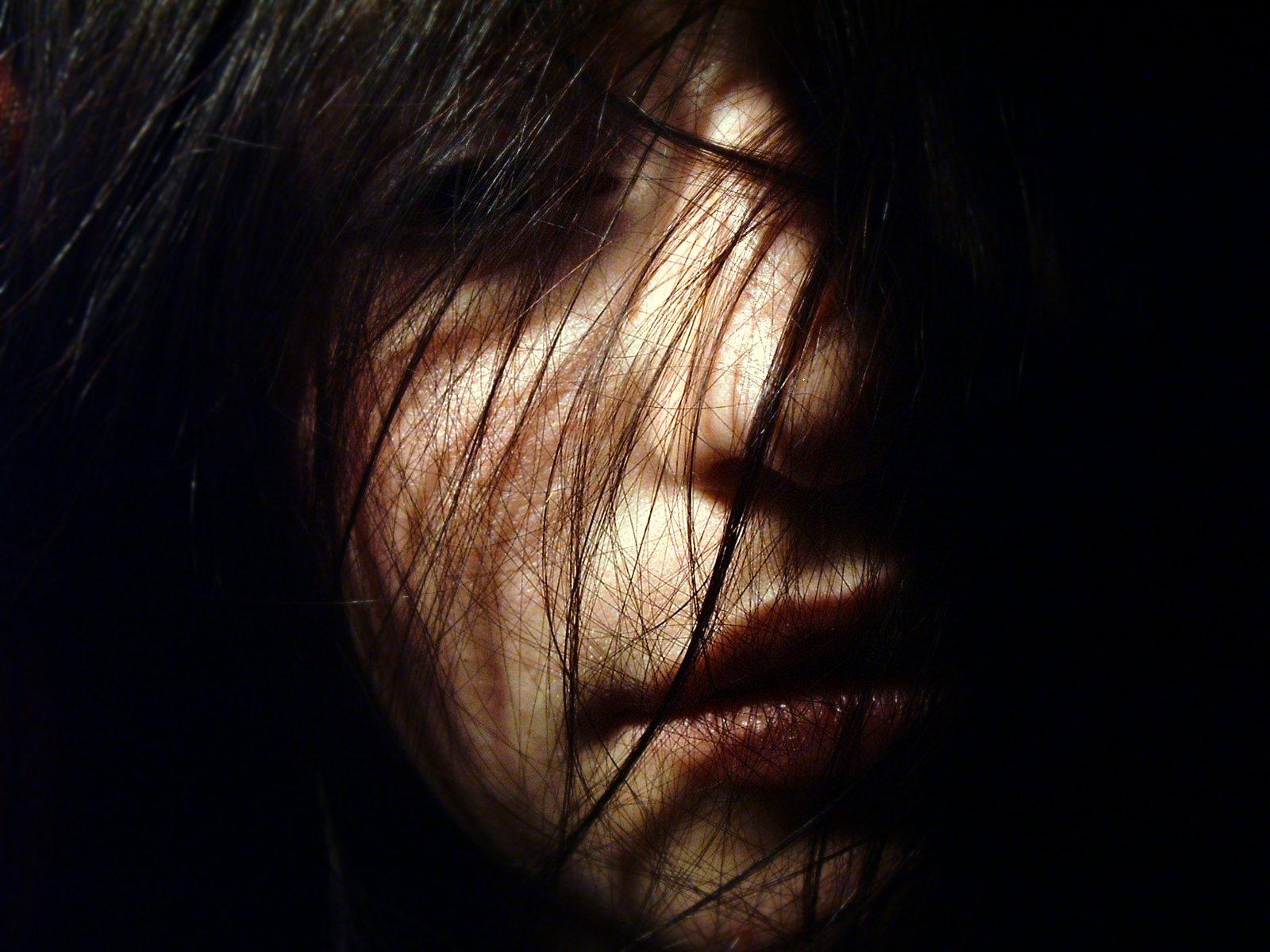 female-girl-teenager-teen-night-soft-dark-hard-light-lips-sensual-hair-people-person-nu-1454708